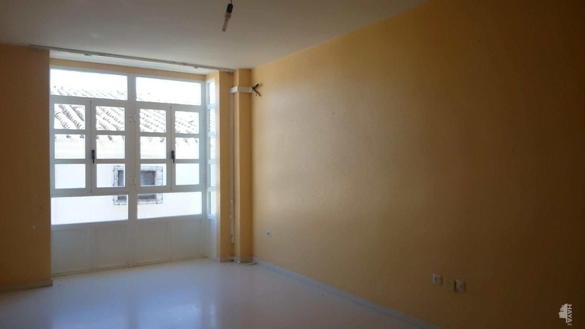 Piso en venta en Piso en Huércal-overa, Almería, 57.600 €, 3 habitaciones, 2 baños, 89 m2