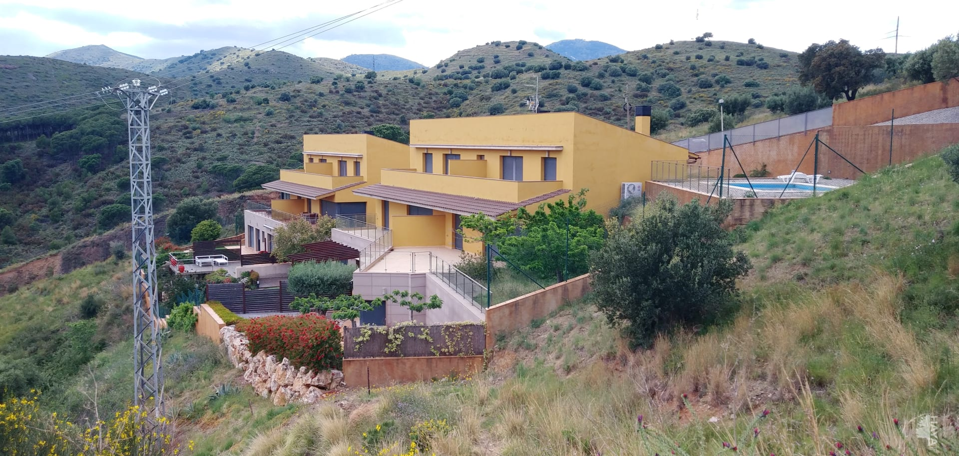 Piso en venta en Llançà, Llançà, Girona, Calle Castello, 279.000 €, 4 habitaciones, 3 baños, 138 m2