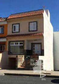 Casa en venta en Cruce de Arinaga, Agüimes, Las Palmas, Calle Famara, 201.000 €, 3 habitaciones, 1 baño, 205 m2