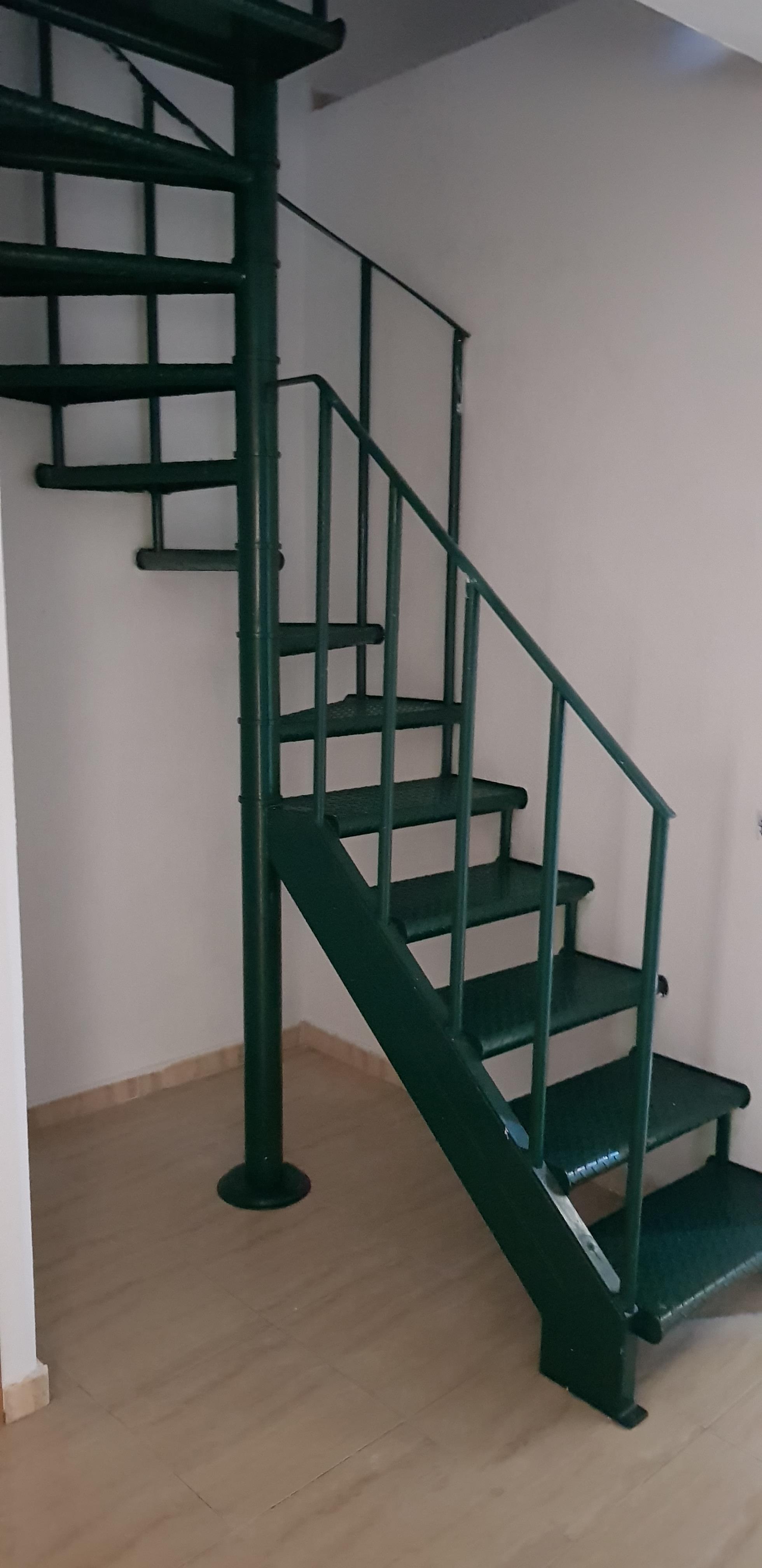 Piso en venta en Brezo, Valdemoro, Madrid, Calle Esparto, 178.000 €, 2 habitaciones, 3 baños, 100 m2