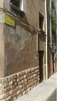 Casa en venta en Bítem, Tortosa, Tarragona, Calle Travesera de la Murada, 33.250 €, 1 baño, 127 m2