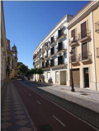 Piso en venta en Los Albarizones, Jerez de la Frontera, Cádiz, Calle Ponce Edificio El Cortijillo, 96.600 €, 3 habitaciones, 2 baños, 110 m2