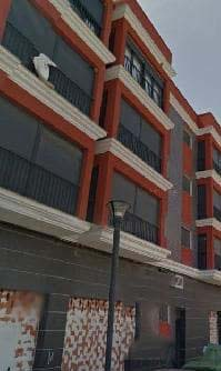 Piso en venta en Alcalà de Xivert, Alcalà de Xivert, Castellón, Calle General Cucala, 84.400 €, 3 habitaciones, 2 baños, 113 m2
