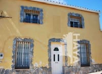 Casa en venta en Casa en Ibahernando, Cáceres, 77.208 €, 2 habitaciones, 1 baño, 128 m2