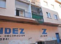 Piso en venta en Piso en Plasencia, Cáceres, 60.838 €, 1 baño, 97 m2
