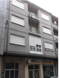 Piso en venta en Veigamuíños, O Barco de Valdeorras, Ourense, Calle Rúa Da Pena Trevinca, 45.000 €, 88 m2