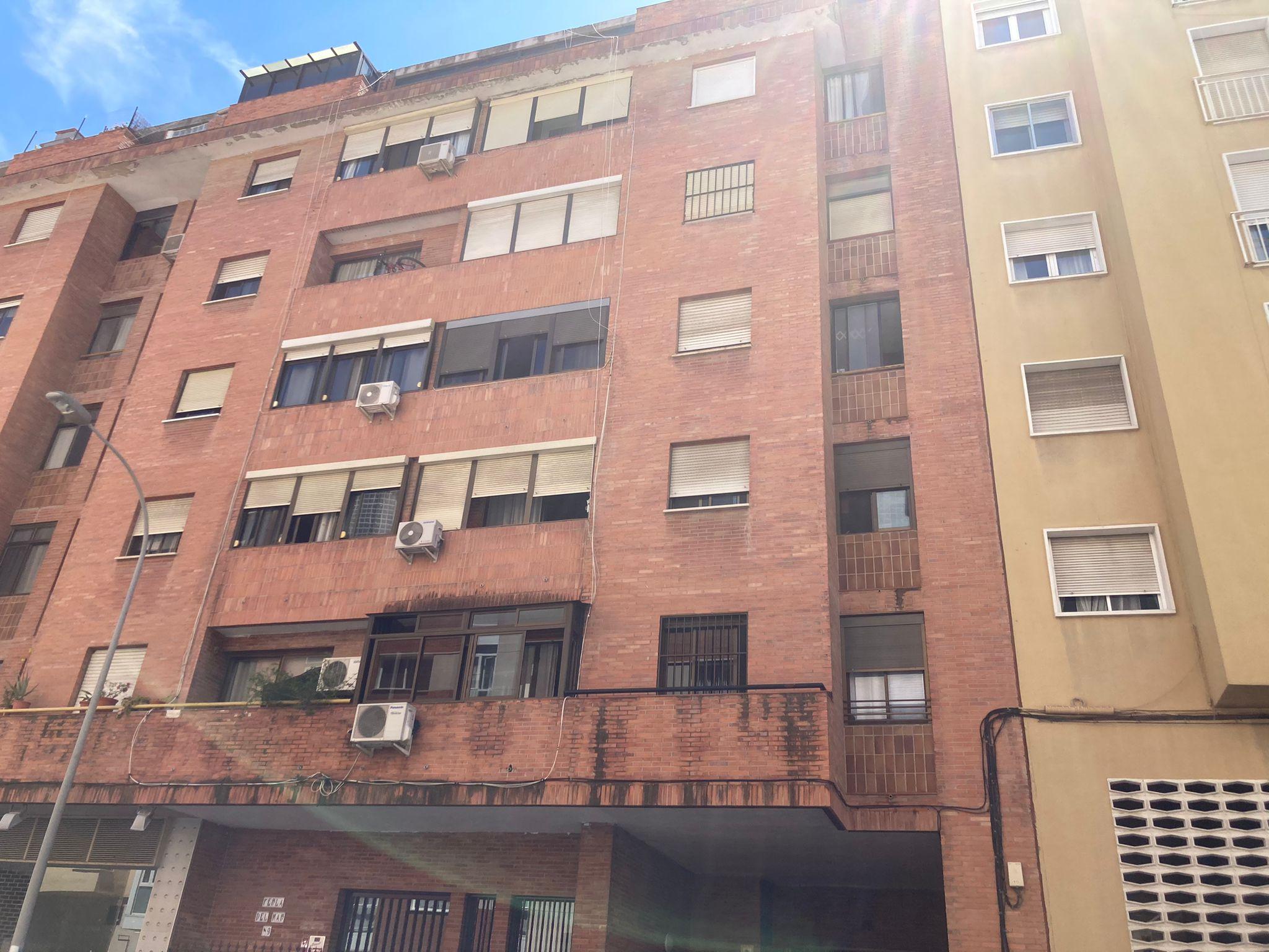 Piso en venta en Carretera de Cádiz, Málaga, Málaga, Calle Jacinto Verdaguer, 193.000 €, 2 habitaciones, 1 baño, 79 m2