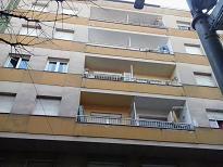 Piso en venta en Salt, Girona, Calle Angel Guimera, 63.000 €, 2 habitaciones, 1 baño, 83 m2