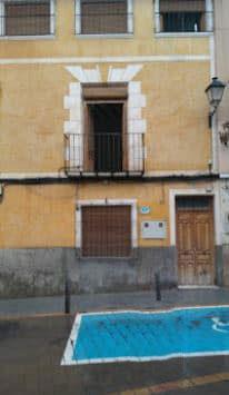 Casa en venta en El Cabezo, Bullas, Murcia, Avenida Cehegín, 73.000 €, 3 habitaciones, 1 baño, 144 m2