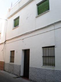 Casa en venta en Arcos de la Frontera, Cádiz, Calle Beatriz Pacheco, 38.500 €, 3 habitaciones, 1 baño, 89 m2