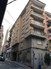 Oficina en venta en Oficina en Molina de Segura, Murcia, 65.500 €, 110 m2