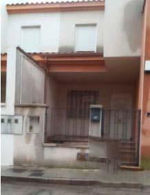 Casa en venta en Argamasilla de Alba, Argamasilla de Alba, Ciudad Real, Calle Carmen, 55.500 €, 4 habitaciones, 2 baños, 122 m2