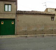 Suelo en venta en Suelo en Utebo, Zaragoza, 36.180 €, 64 m2