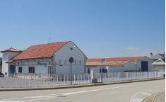 Industrial en venta en Almazán, Soria, Calle de Soria, 180.000 €, 149 m2