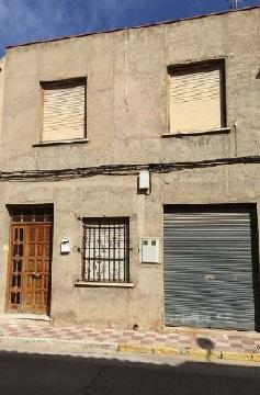 Piso en venta en Almansa, Albacete, Calle los Reyes, 37.100 €, 2 habitaciones, 1 baño, 119 m2