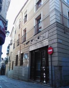 Local en venta en Local en Toledo, Toledo, 978.500 €, 948 m2