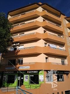 Piso en venta en Benissa, Alicante, Avenida País Valencià, 84.000 €, 3 habitaciones, 1 baño, 113 m2