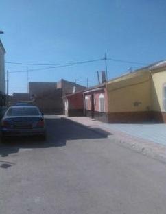 Casa en venta en La Loma, Fuente Álamo de Murcia, Murcia, Calle Valparaiso, 31.100 €, 3 habitaciones, 1 baño, 115 m2