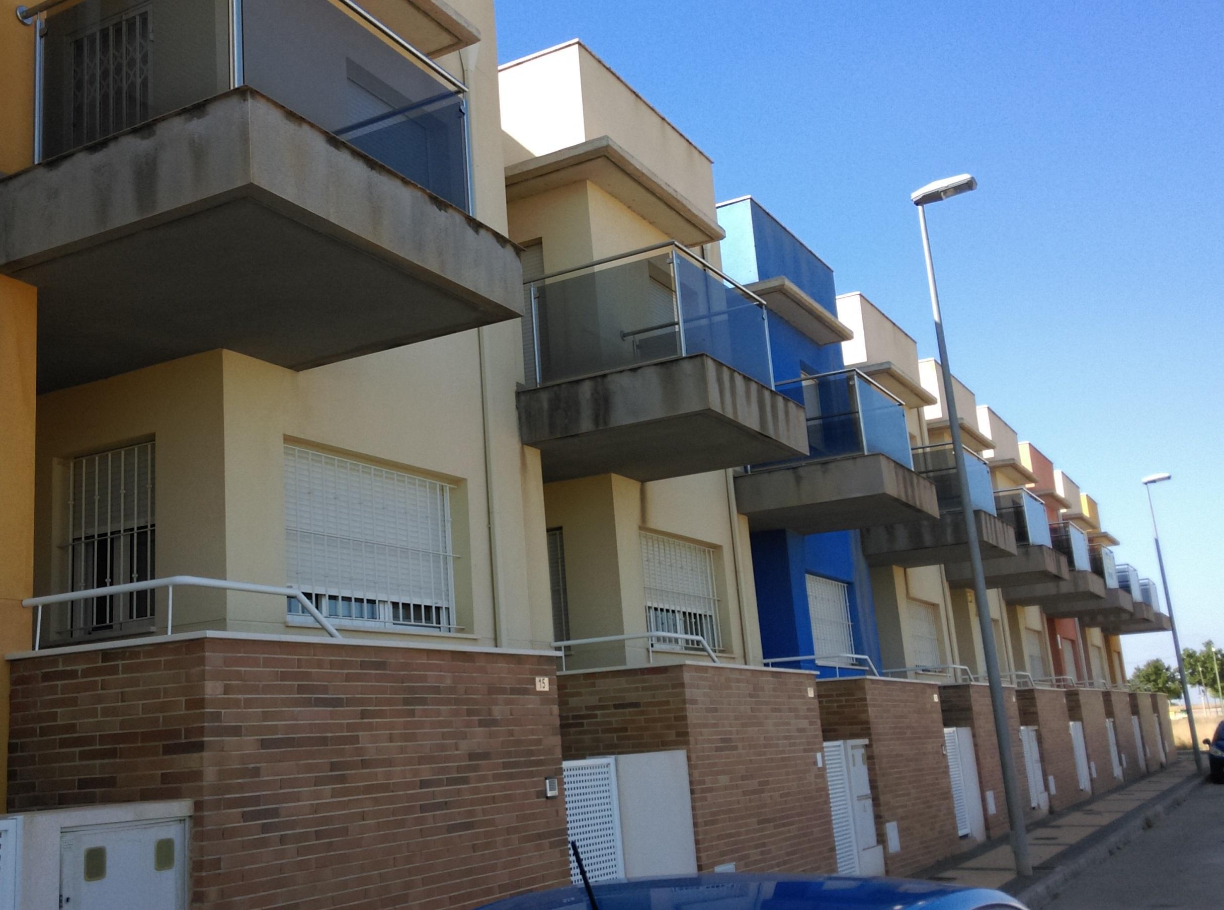 Casa en venta en Diputación de Pozo Estrecho, Torre-pacheco, Murcia, Calle Mirlo, 130.900 €, 4 habitaciones, 2 baños, 209 m2