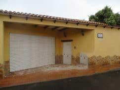 Casa en venta en Algaida, Archena, Murcia, Calle Antonete Galvez, 99.100 €, 1 habitación, 1 baño, 204 m2