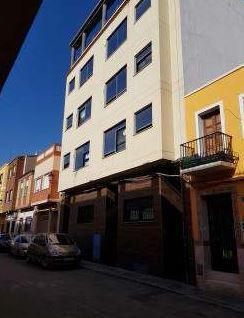 Piso en venta en Playa de Chilches, Chilches/xilxes, Castellón, Calle Valencia, 44.200 €, 3 habitaciones, 2 baños, 92 m2