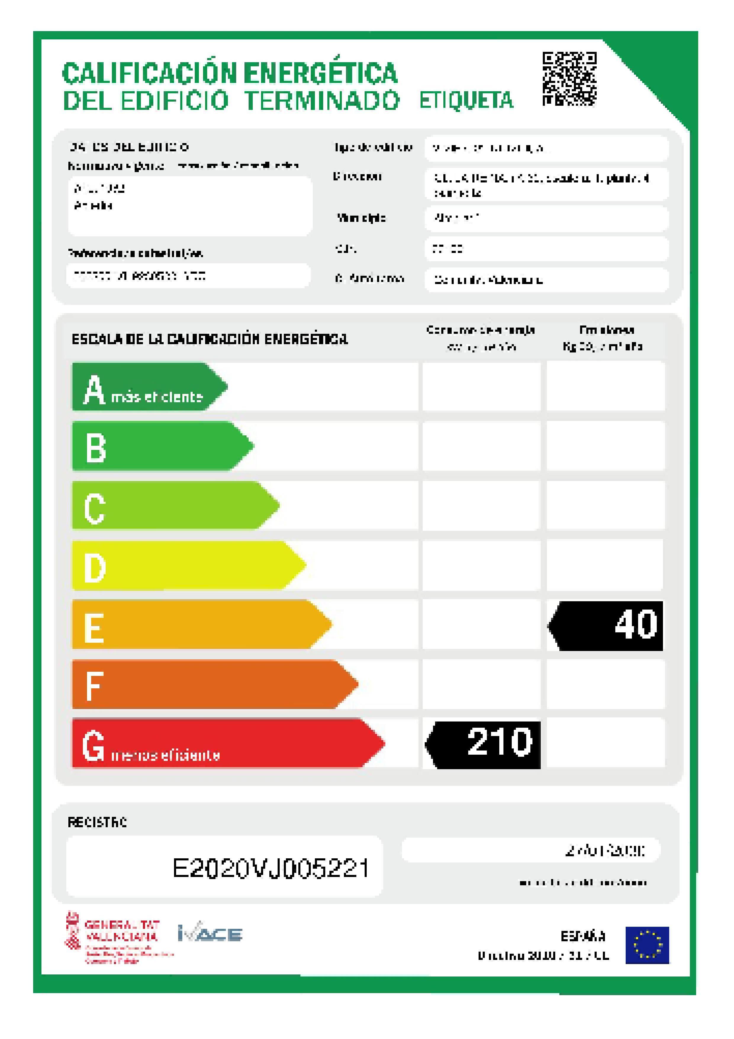 Piso en venta en Almoradí, Alicante, Calle la Reina, 36.500 €, 3 habitaciones, 91 m2