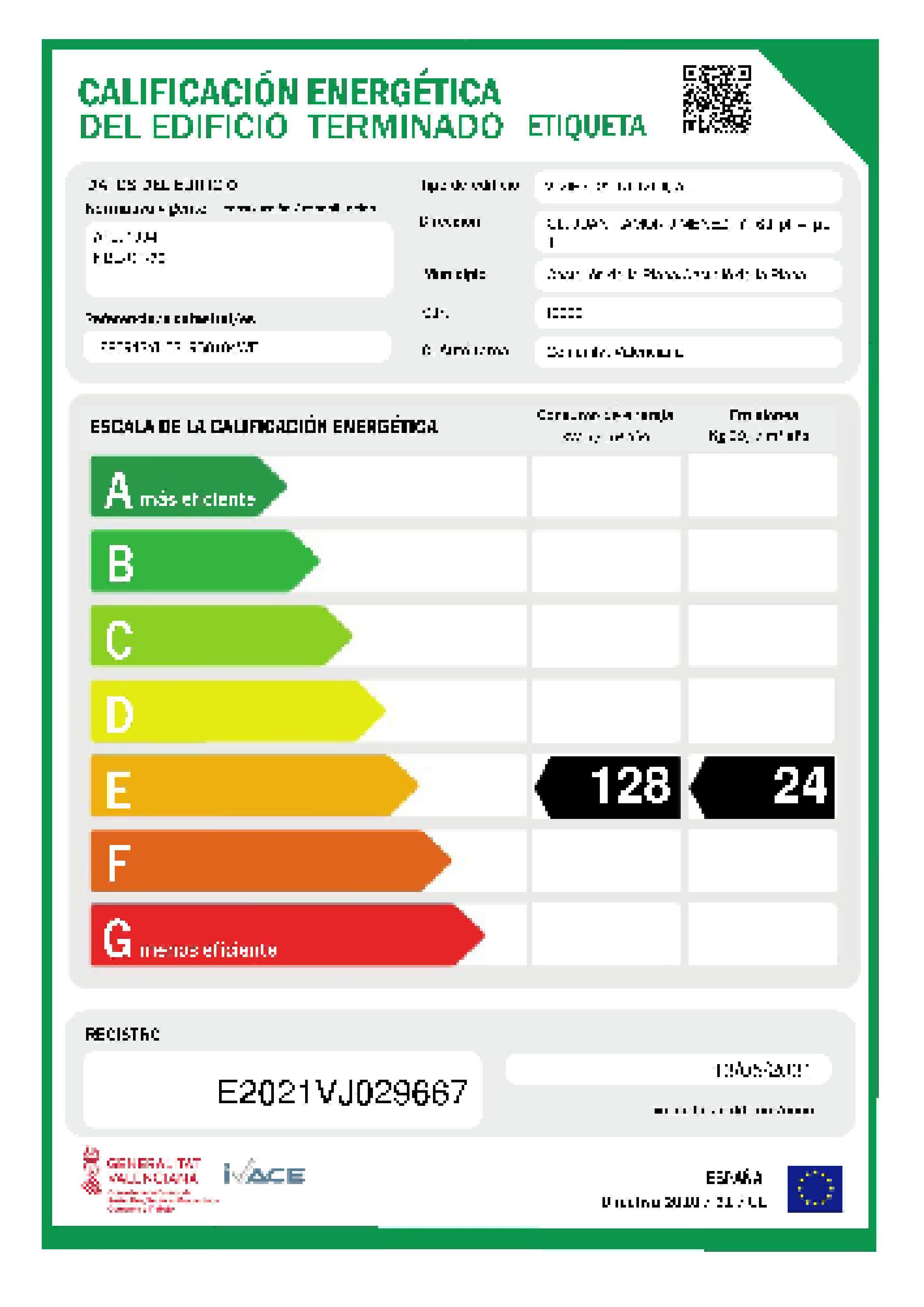 Piso en venta en Piso en Castellón de la Plana/castelló de la Plana, Castellón, 90.000 €, 2 habitaciones, 1 baño, 76 m2