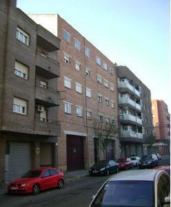 Piso en venta en Balàfia, Lleida, Lleida, Calle Almirall Folch, 48.400 €, 3 habitaciones, 1 baño, 81 m2