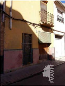 Casa en venta en Casa en L` Olleria, Valencia, 69.000 €, 1 baño, 245 m2
