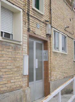 Piso en venta en Piso en Altsasu/alsasua, Navarra, 53.000 €, 3 habitaciones, 1 baño, 68 m2