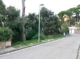 Suelo en venta en Suelo en Lloret de Mar, Girona, 46.500 €, 498 m2