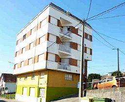Piso en venta en Piso en Rianxo, A Coruña, 35.200 €, 3 habitaciones, 1 baño, 88 m2