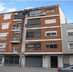 Piso en venta en Muro de Alcoy, Muro de Alcoy, Alicante, Avenida Les Fontanelletes, 32.000 €, 4 habitaciones, 1 baño, 108 m2