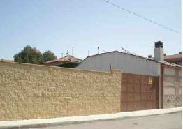 Suelo en venta en Suelo en Alovera, Guadalajara, 650.000 €, 1057 m2