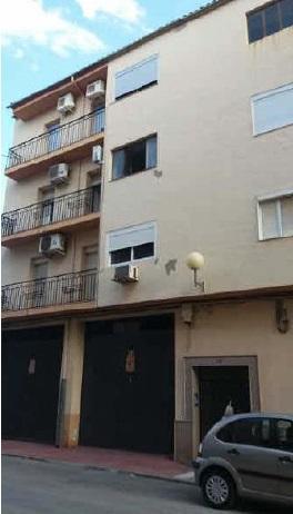 Piso en venta en Piso en Bailén, Jaén, 42.000 €, 4 habitaciones, 1 baño, 130 m2