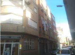 Piso en venta en Poblados Marítimos, Burriana, Castellón, Avenida Valencia, 28.000 €, 2 habitaciones, 1 baño, 80 m2
