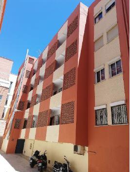 Piso en venta en Aguadulce, Roquetas de Mar, Almería, Calle Mallorca, 59.000 €, 3 habitaciones, 1 baño, 62 m2