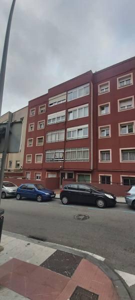 Piso en venta en Marqués de Valdecilla, Santander, Cantabria, Calle , 111.000 €, 3 habitaciones, 1 baño, 66 m2