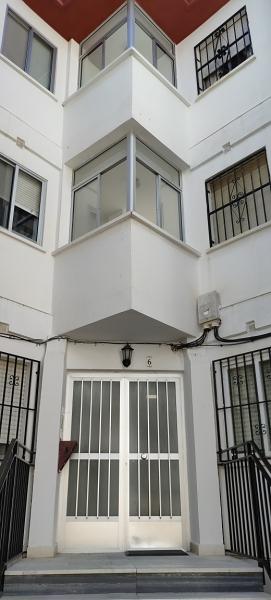 Piso en venta en Piso en Hervás, Cáceres, 60.000 €, 2 habitaciones, 1 baño, 64 m2