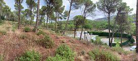 Suelo en venta en Suelo en Begur, Girona, 138.200 €, 1071 m2