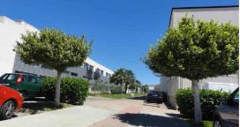Oficina en venta en Campanillas, Málaga, Málaga, Calle Rio Sil, 58.000 €, 62 m2