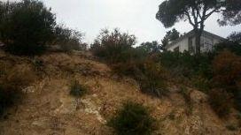 Suelo en venta en Suelo en Lloret de Mar, Girona, 85.500 €, 801 m2