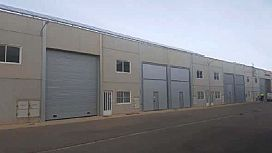 Industrial en venta en Industrial en Albacete, Albacete, 46.000 €, 226 m2