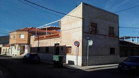 Casa en venta en La Magdalena, Valdepeñas, Ciudad Real, Calle Norte, 38.000 €, 5 habitaciones, 1 baño, 189 m2
