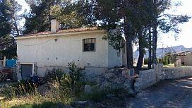 Casa en venta en Algars, Cocentaina, Alicante, Calle Poble Nou Sant Rafael, 60.300 €, 1 habitación, 1 baño, 144 m2