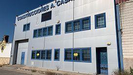 Industrial en venta en Vera Cruz, Cáceres, Cáceres, Carretera de Medellin, 352.000 €, 1175 m2