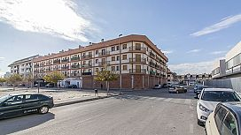 Piso en venta en Archena, Murcia, Plaza Valle de Ricote, 61.800 €, 121 m2