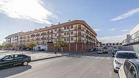 Piso en venta en Archena, Murcia, Plaza Valle de Ricote, 66.400 €, 123 m2