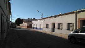 Casa en venta en Pedro Muñoz, Ciudad Real, Calle Benavente, 38.400 €, 2 habitaciones, 1 baño, 126 m2