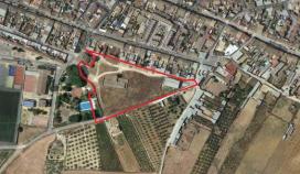 Suelo en venta en Suelo en Manzanilla, Huelva, 463.000 €, 17348 m2